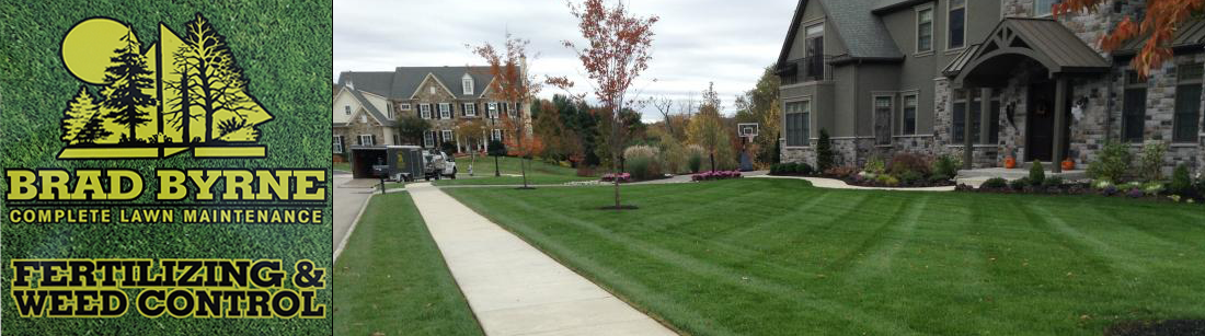 Brad Byrne Complete Lawn Maintenance