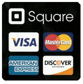 Square Accepted Payments